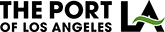Port of Los Angeles Logo