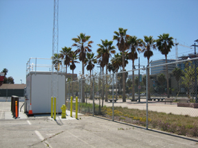 Station 4: San Pedro Community Station