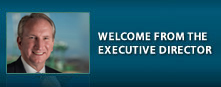 Welcome from the Executive Director