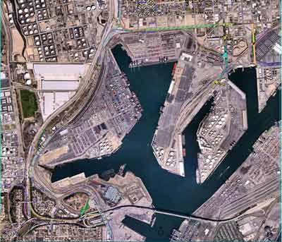 The Port of Los Angeles | Transportation